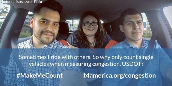 congestion-carpool