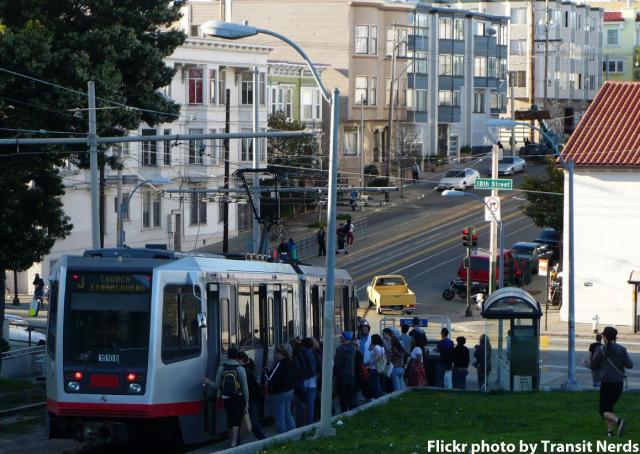 SF Transit