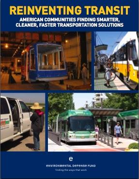Reinventing Transit