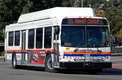 OC bus