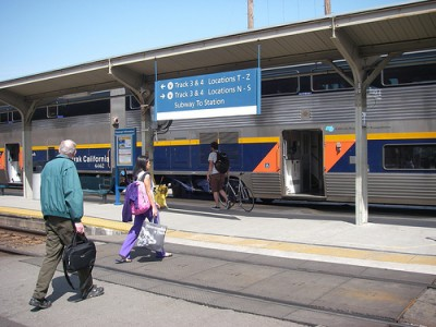 --Amtrak