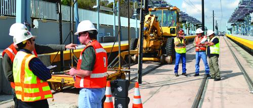 Public transportation's benefits for traffic congestion