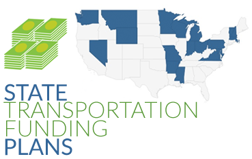 State Transportation Funding Plans