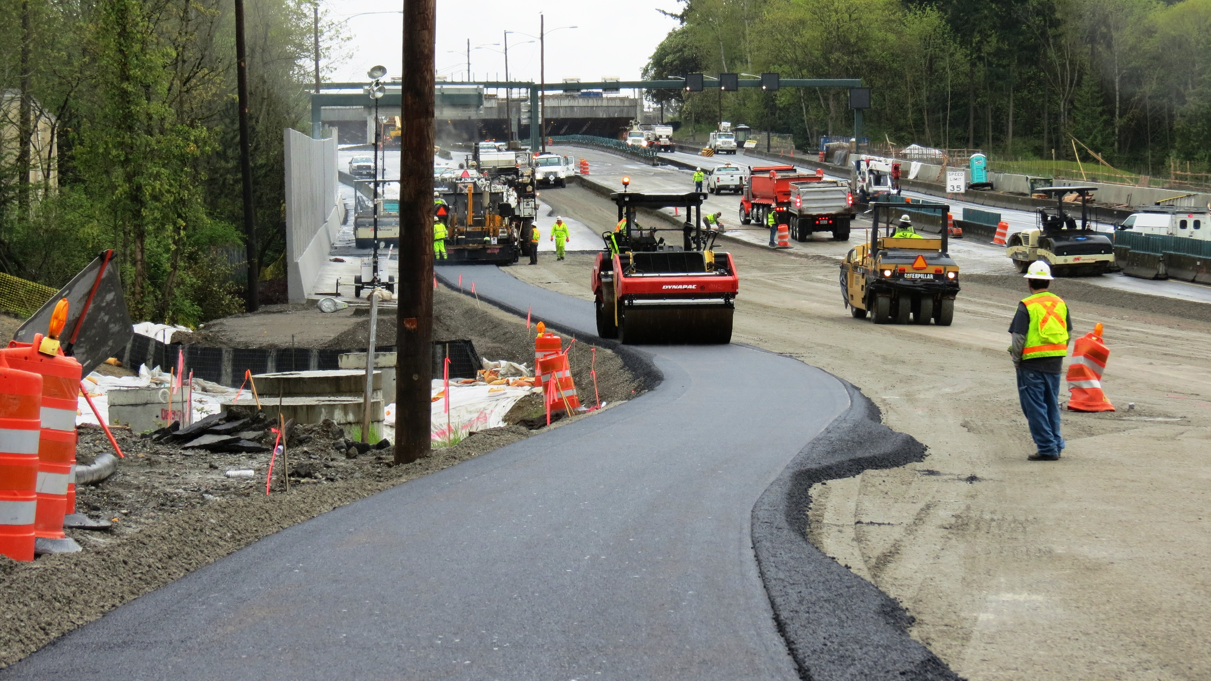 Photo via WSDOT/Flickr httpswww.flickr.com/photos/wsdot/8670279118
