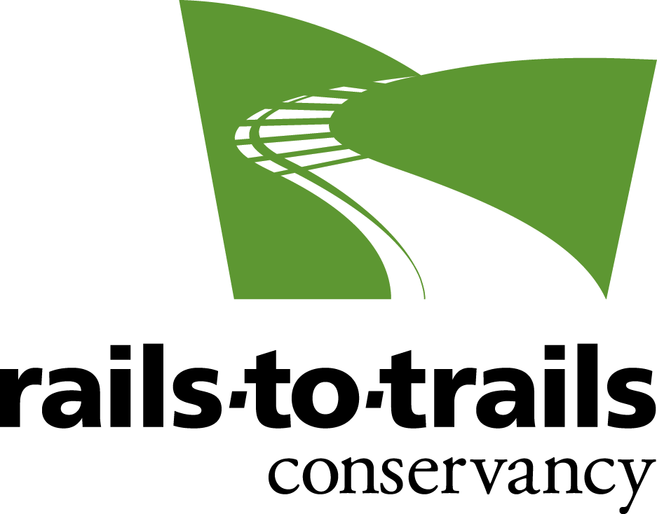 rails to trails conservancy logo