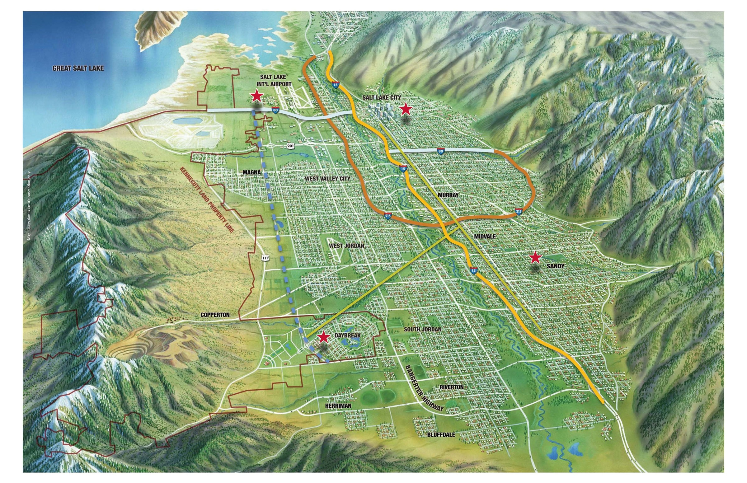 salt lake city public transportation map with Railway Stations In Salt Lake County  Utah on Live likewise munich Touristinfo also Railway stations in salt lake county  utah moreover Little America Hotel moreover Qinghai Lake.