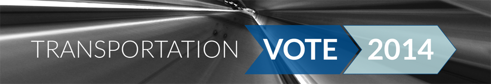 Transpo Vote 2014 promo graphic