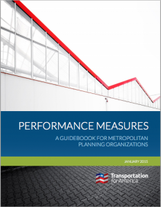 performance measures early report cover
