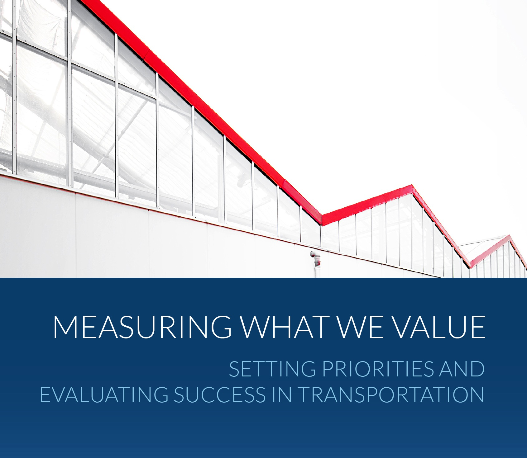 a report on how to measure In it, we love to measure and report we just can't help ourselves but in our efforts to track every statistic possible, we often lose focus.