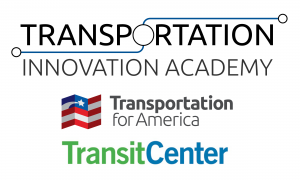Transportation Innovation Academy with logos 2