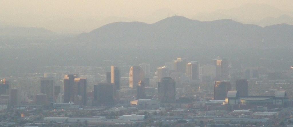 Emissions Testing Phoenix >> Transportation For America – Phoenix – Valley Metro's trip reduction program