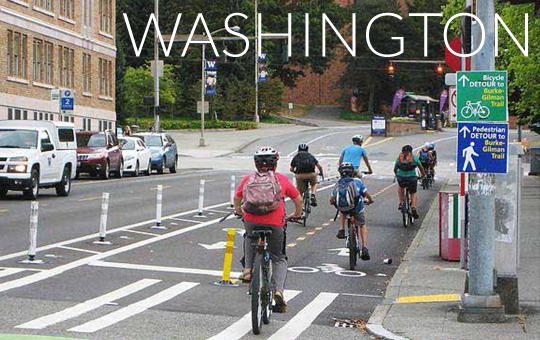 Washington: Target Zero