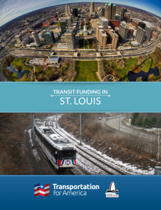 St Louis report cover