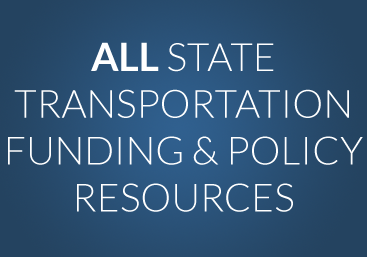 All STATE POLICY & FUNDING