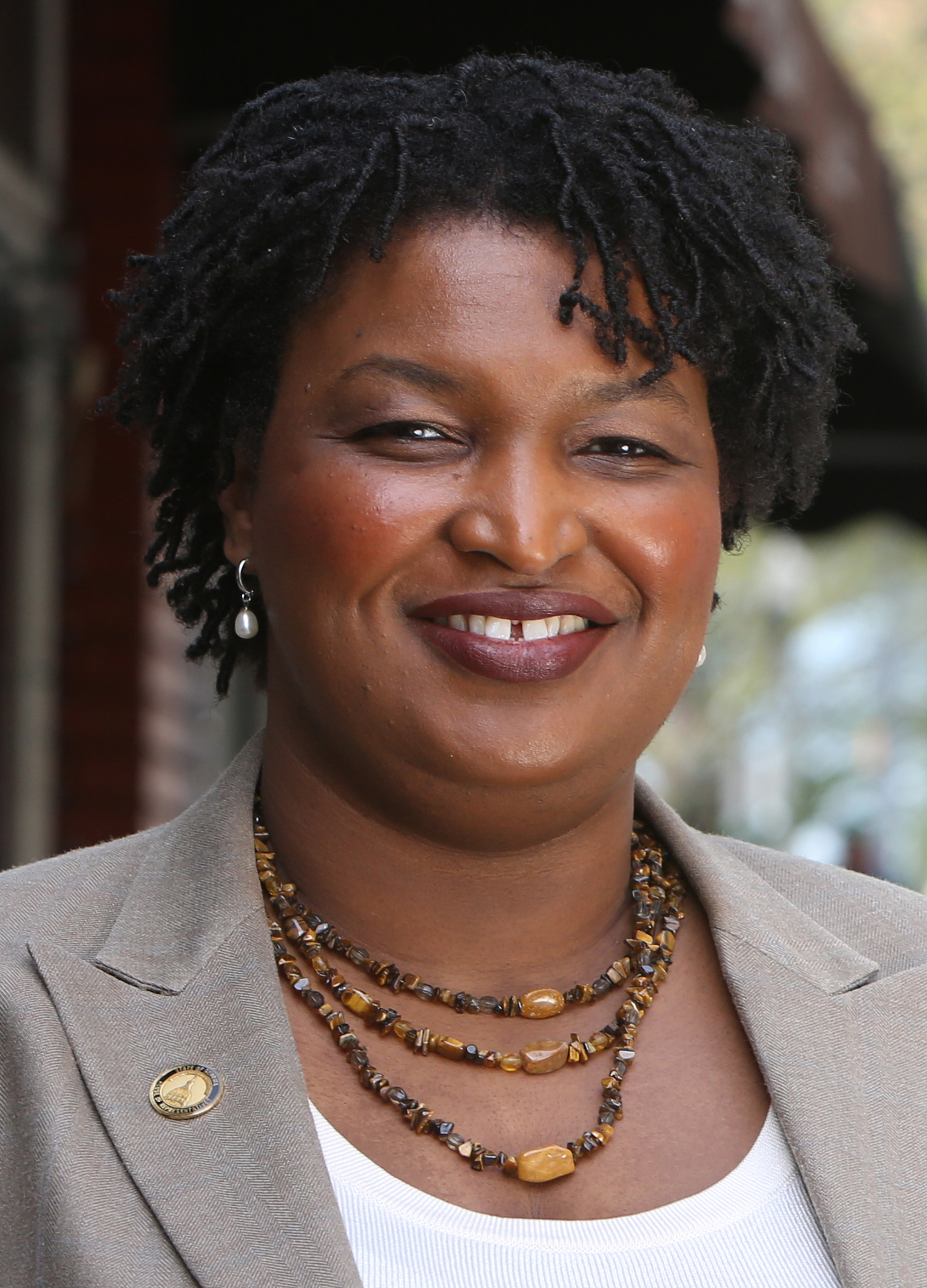 stacey abrams - photo #5