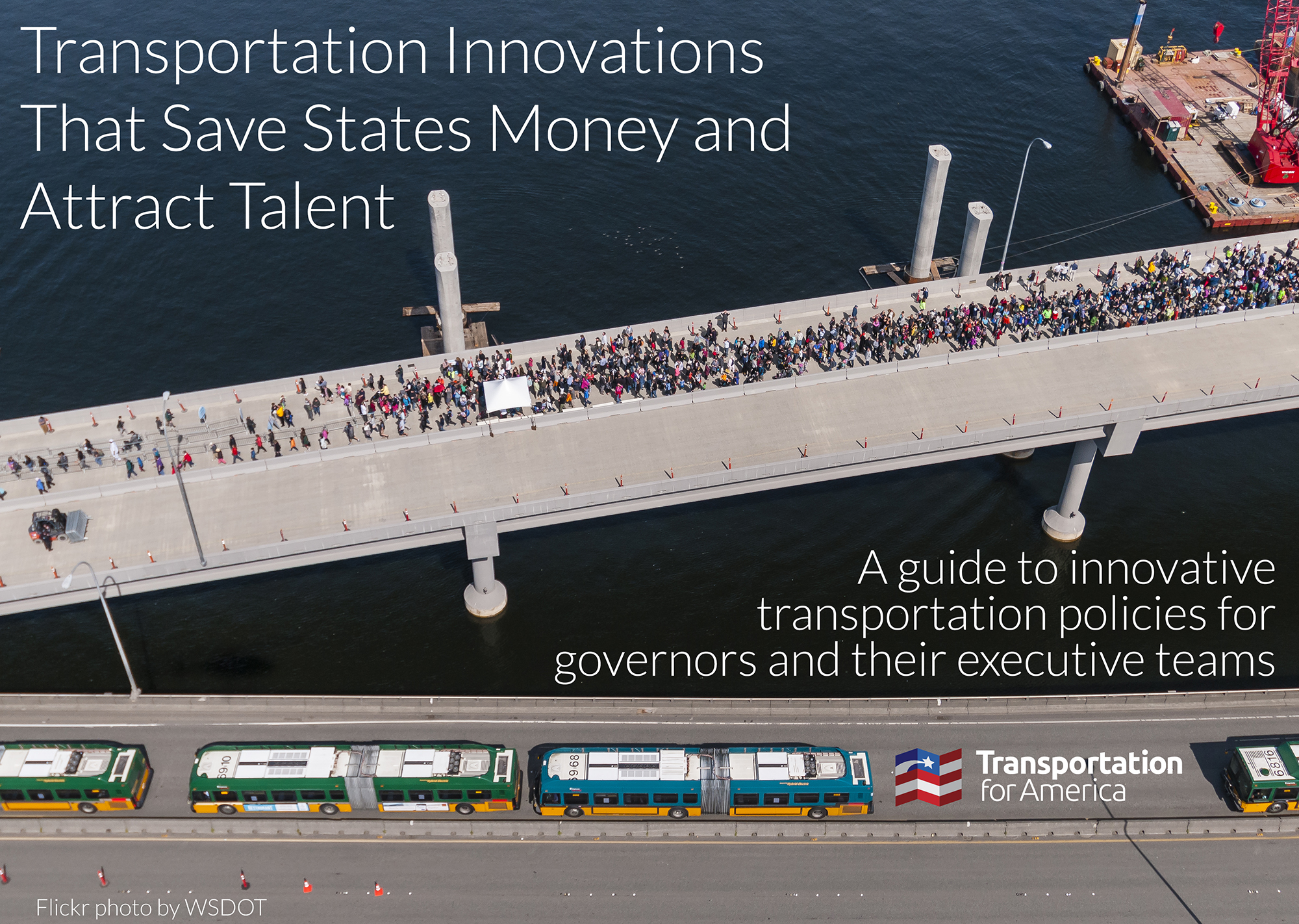 Transportation briefing book for governors
