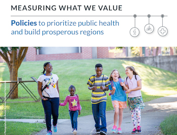 Prioritizing public health for prosperous regions – POLICIES