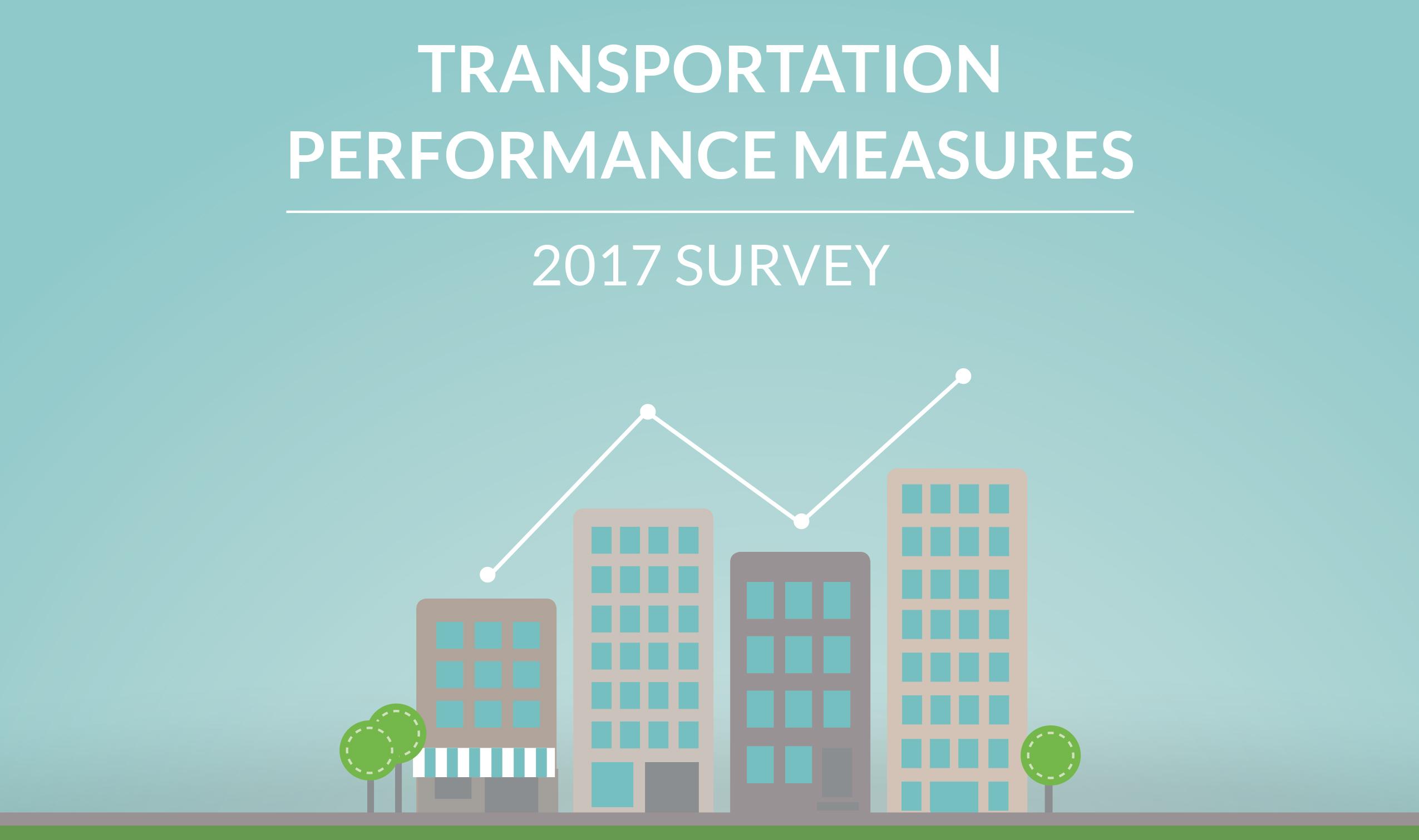 Transportation For America – New national survey examines how metro ...