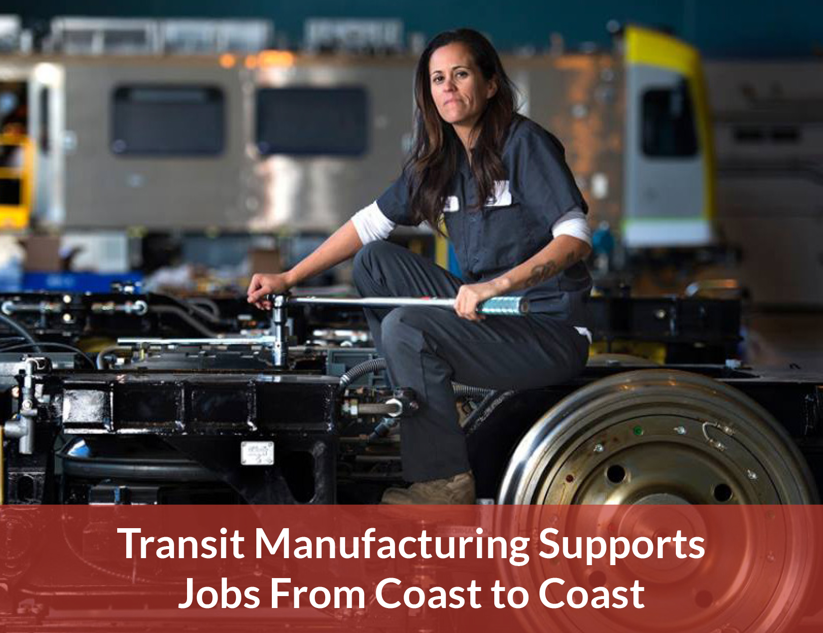 Transit Supply Chain