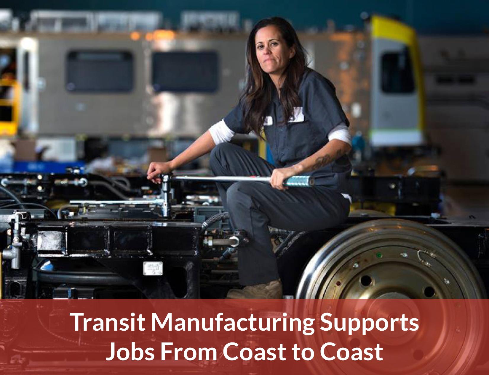 Transit Supply Chain
