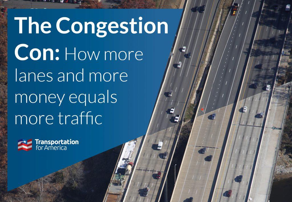 The Congestion Con