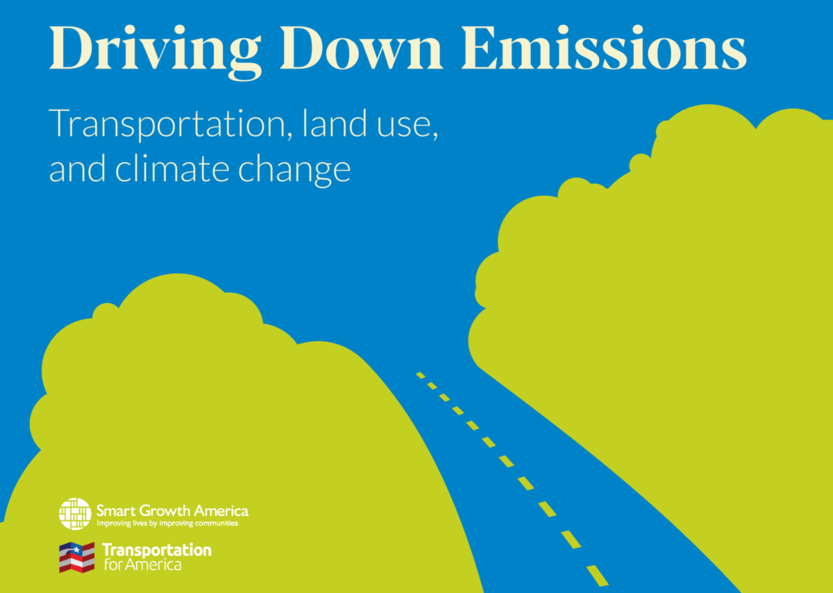 Driving Down Emissions